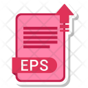 Eps Extension File Icon