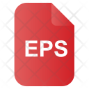 Eps extension Icon