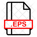 Eps File Icon