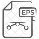 Eps File File Extension File Format Icon