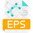 Graphic Design Creative Eps Icon