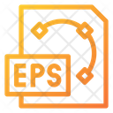 Eps File Eps File Icon