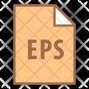 Eps Extension Type Icon