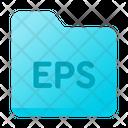 EPS Folder Icon