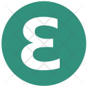Epsilon Icon