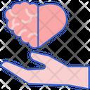 Eq Emotional Quotient Icon