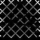 Equal Geometry Math Icon