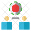 Equality Jucetice Society Icon