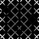 Equalizer Configuration Control Icon
