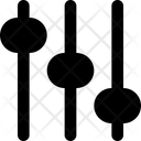 Equalizer Equalizer Controller Music Equalizer Icon