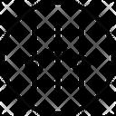 Equalizer Music Sound Icon