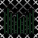 Equalizer Volume Audio Icon