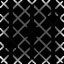 Equalizer Mixer Setting Icon