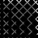 Equalizer Bars Music Icon