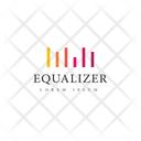 Equalizer Logo Icon