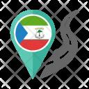 Equatorial Icon