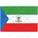 Flag Country Equatorial Icon
