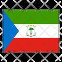 Equatorial Guinea Flag Flags Icon