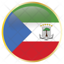 Equatorial Guinea Gnq Icon