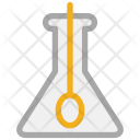 Lab Equipment Test Icon