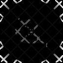 Equipment Line Tape Icon