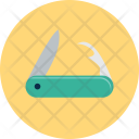 Equipment Switzerland Blade Icon