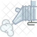 Equipment Smoke Smoker Icon
