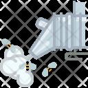 Equipment Smoke Smoker Icon