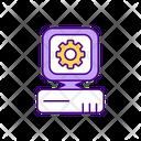 Equipment Upgrade Device Upgradtion System Upgrade Icon