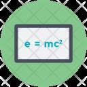Equivalence Icon