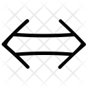 Equivalent Logic Symbol Icon