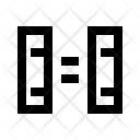 Equivalent Icon