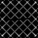 Equivalent Math Expression Icon
