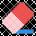 Delete Erase Eraser Icon
