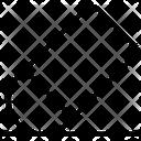 Erase Deletes Backspace Icon