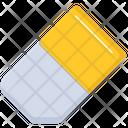 Eraser Rubber Tool Icon