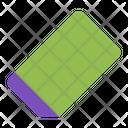 Eraser Erase School Icon
