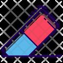 Eraser Rubber Cleaner Icon