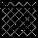 Eraser Graphic Design Icon
