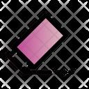 Eraser Text Editor Icon