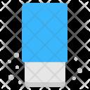 Eraser Rubber Error Icon