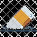 Eraser Tools And Utensils Erase Icon