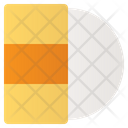 Eraser Correct School Icon