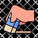 Eraser Clean Remove Icon