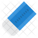 Eraser Education Clean Icon