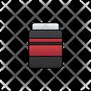 Eraser School Education Icon