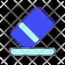 Eraser Internet Business Icon