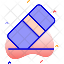 Eraser Rubber Clear Icon