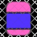 Eraser Rubber Erase Icon
