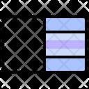 Clean Remove Edit Icon